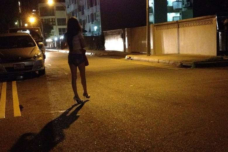 street hookers in jakarta