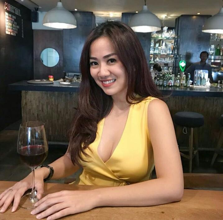 escort girl in indonesia