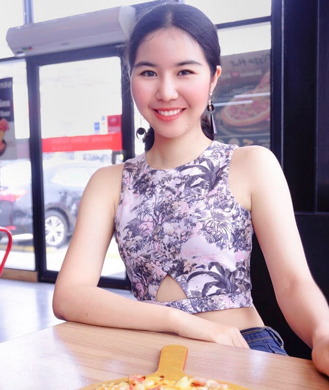 girlfriend in chiang mai