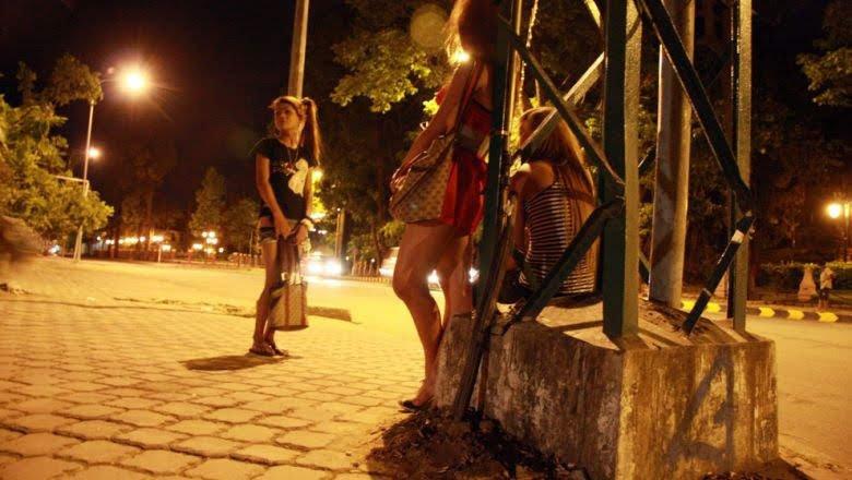 hookers in phnom penh