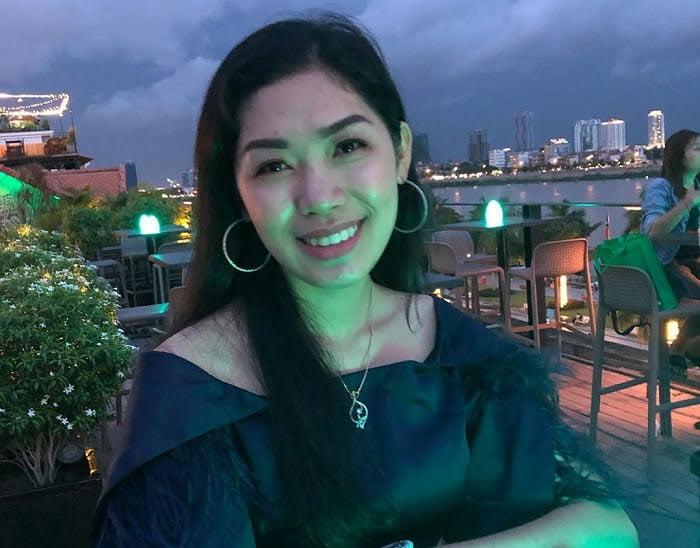 phnom penh girl
