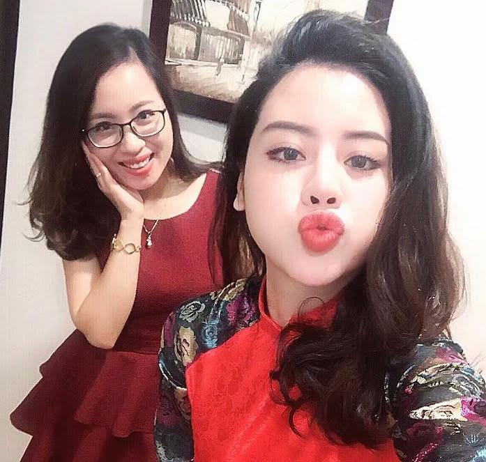 sexy hanoi girls online