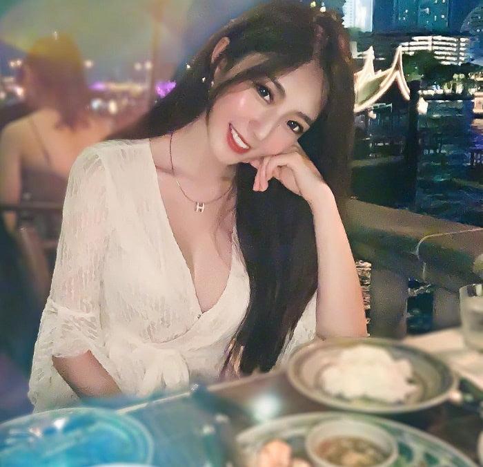 beijing girlfriend dating