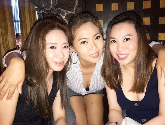 chinese malaysian girls in Kuala Lumpur