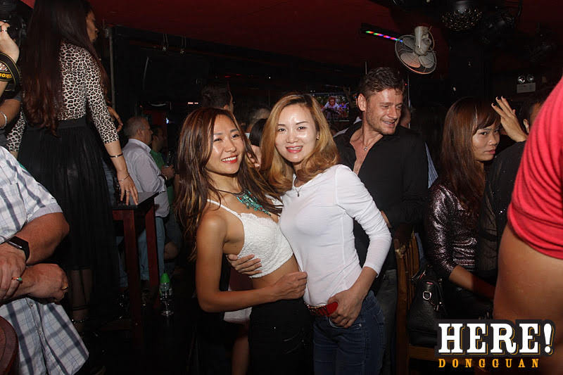 dongguan nightlife girls