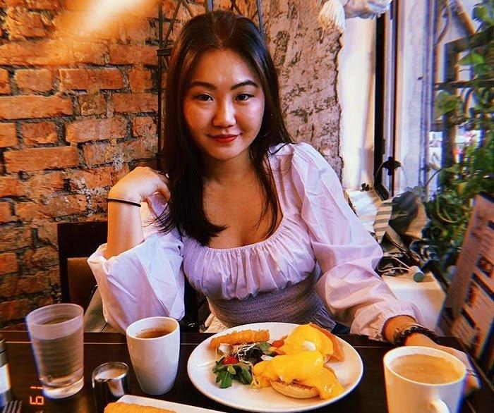 girlfriend in guangzhou