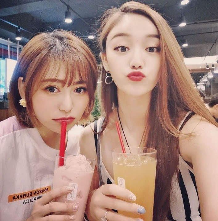 girls in beijing