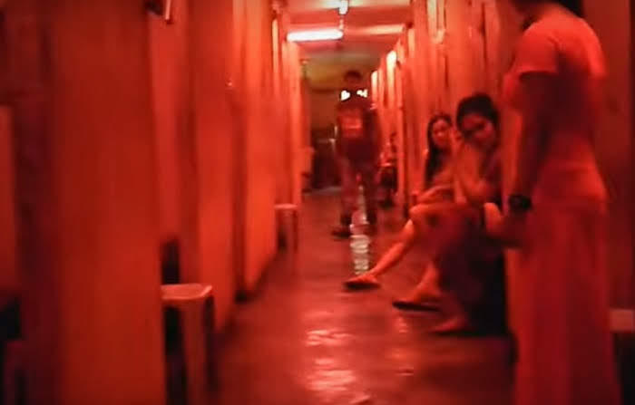 kuala lumpur red light district