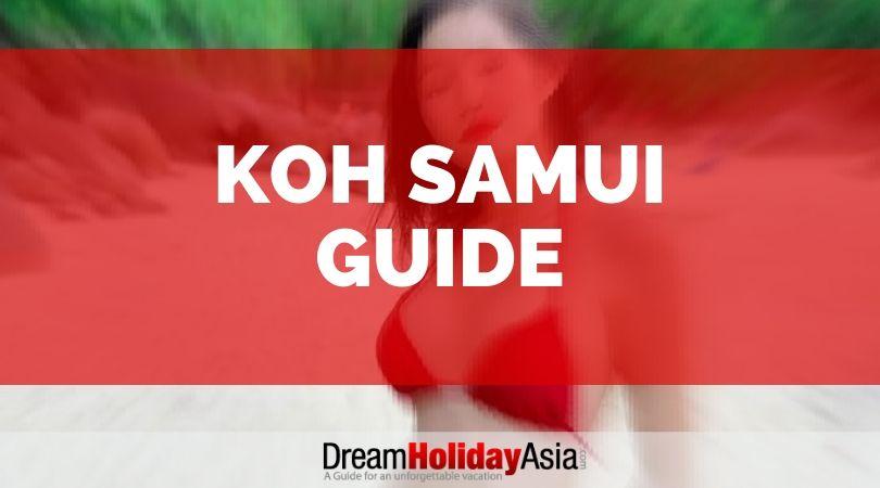 sex guide in koh samui