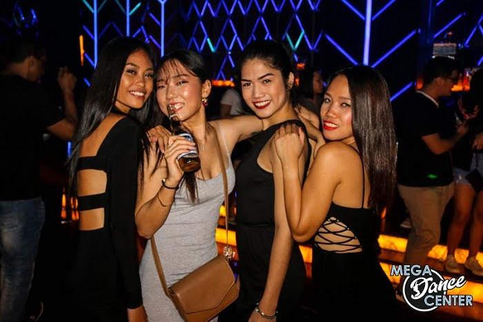 angeles city nightlife girls