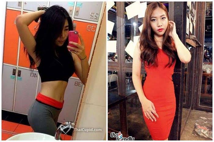 bangkok girls rent for a week