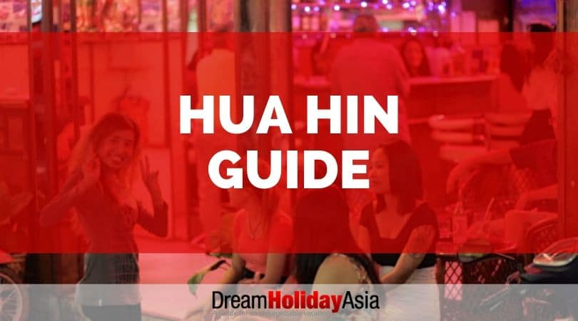 hua hin sex guide