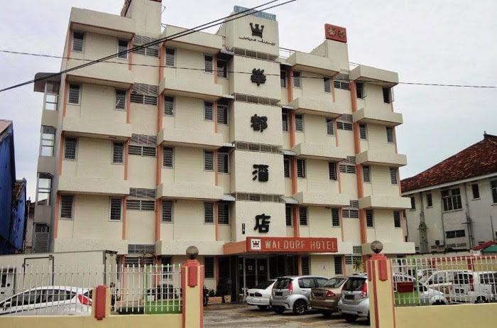 penang red light district