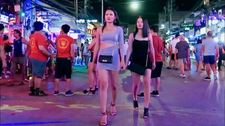 Phuket Sex Guide For Single Men - Dream Holiday Asia