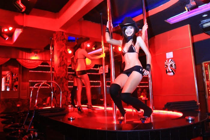phuket strip club