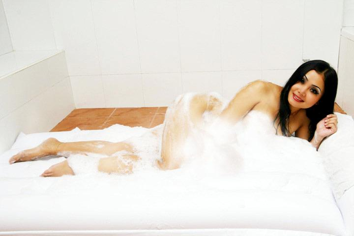 soapy massage in pattaya