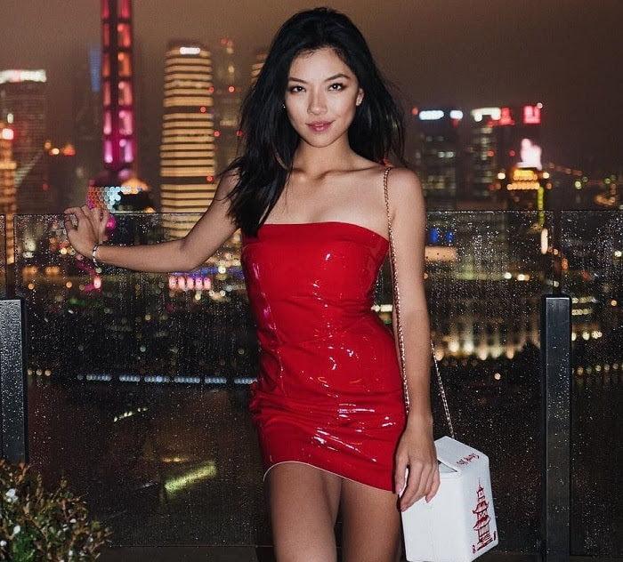 Chengdu girlfriend