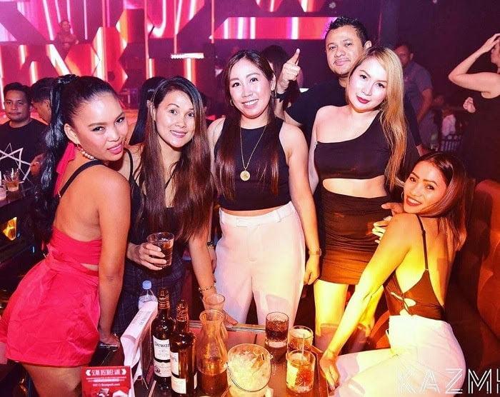 cebu nightlife girls