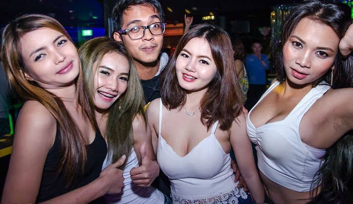 how to find girl in pattaya