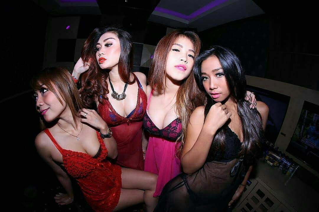 indonesian brothel girls