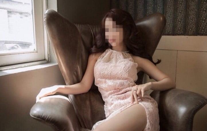 sexy escort girl in Hanoi
