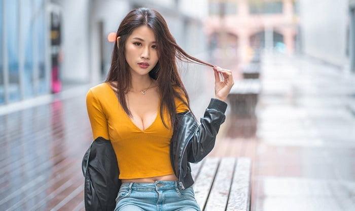 single girl on taiwan dating site