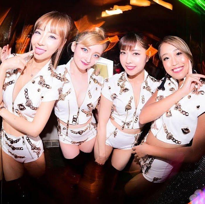 taipei sex girl in hostess bar