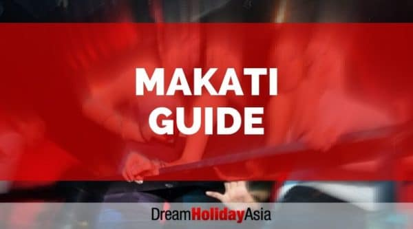 Makati girls guide