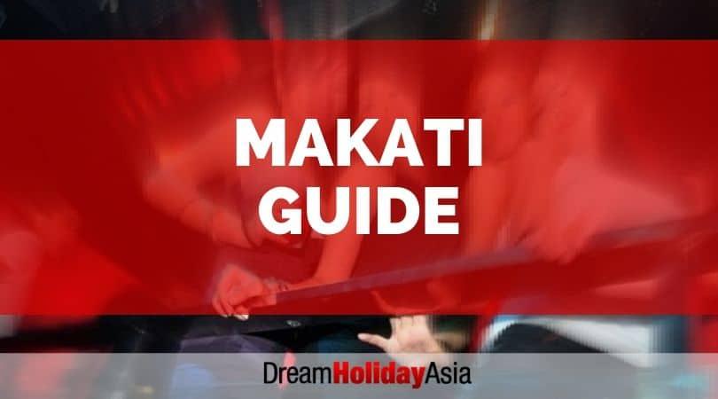 Makati girls guide