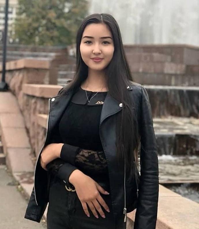 Bishkek women