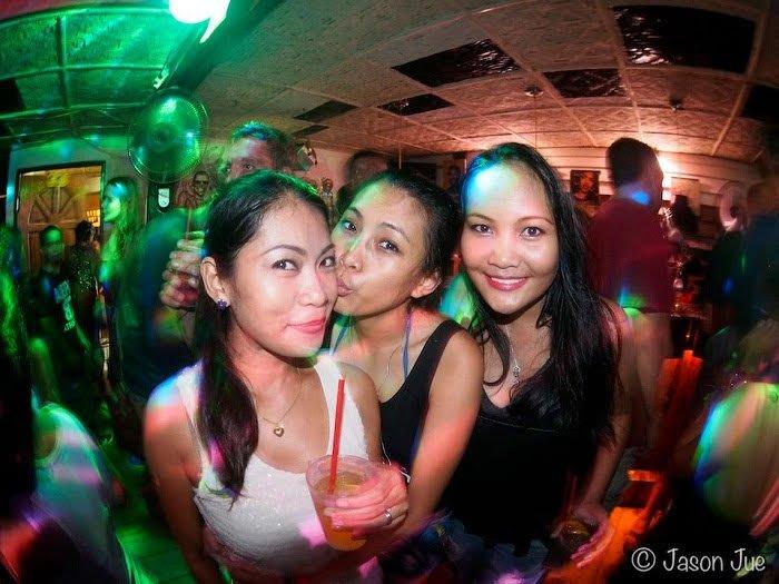 bohol nightlife girls
