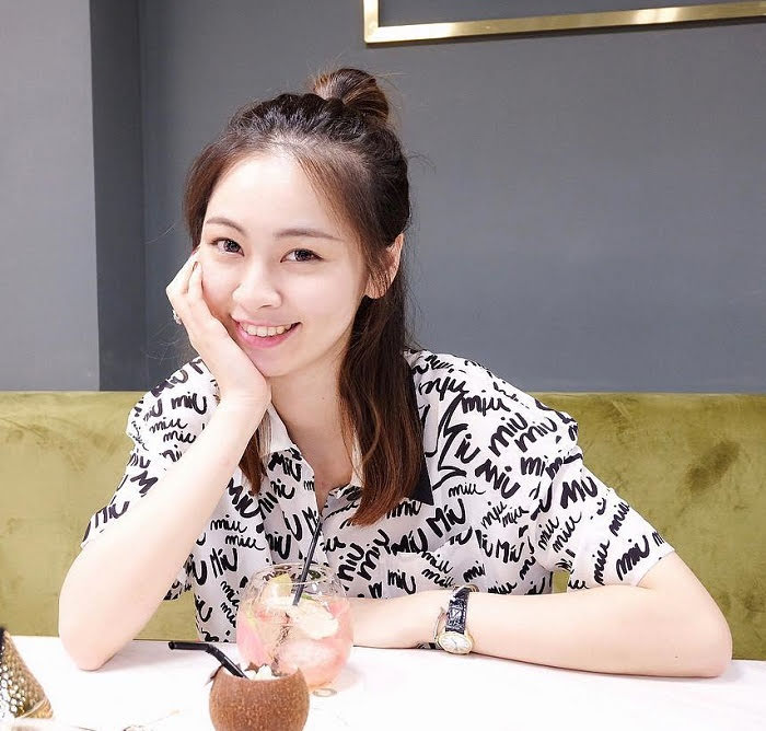 dating Guangzhou girlfriend