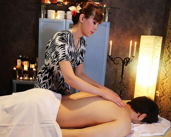 erotic massage in Tashkent