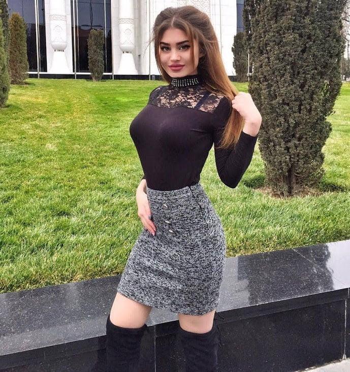 foreigner meet uzbekistan girlfriend