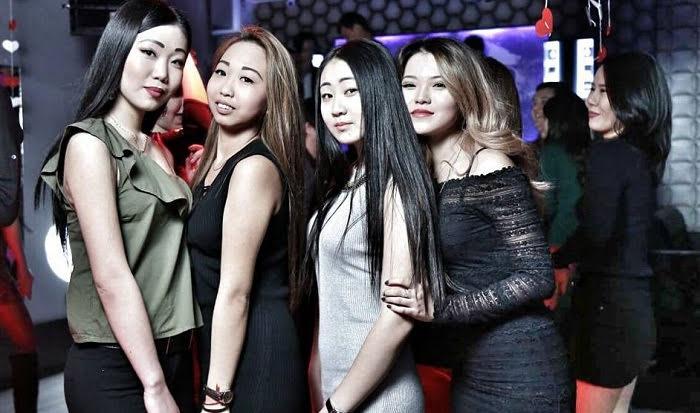 picking up girls in Uzbekistan