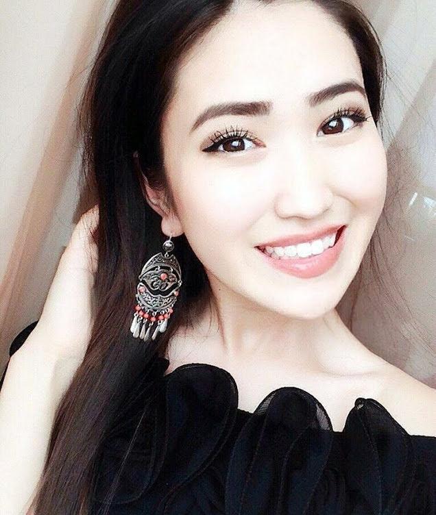 sexy Bishkek girl online
