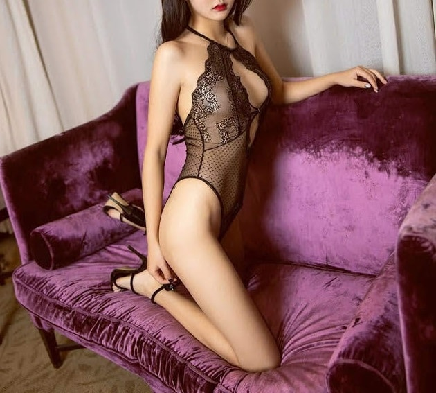 erotic massage girl in Dubai