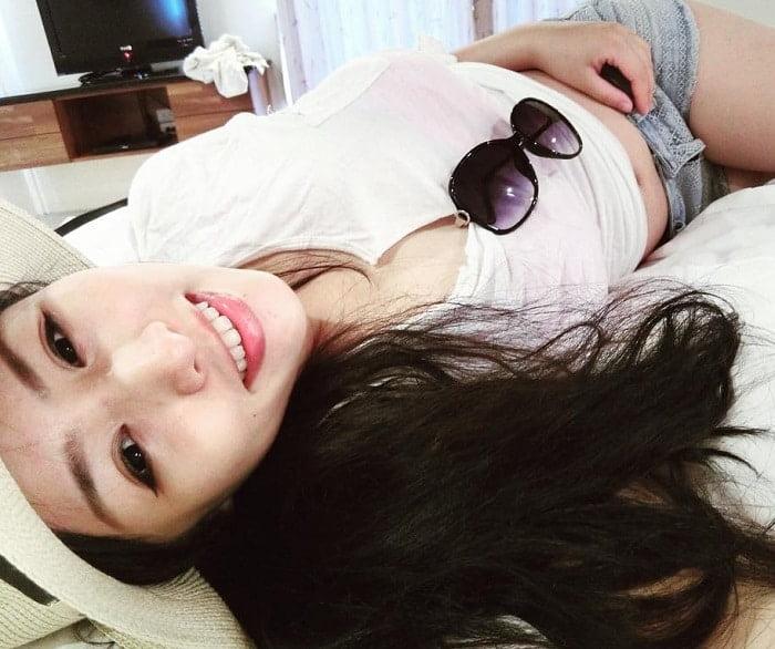 kyoto girl in my bedroom