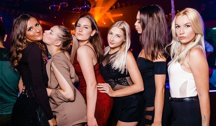 russian girls guide nightlife hookups dating