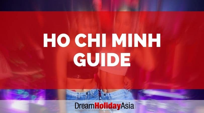 Ho Chi Minh Sex Guide