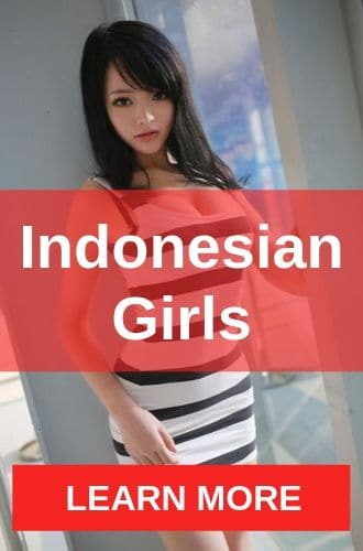 girls in Indonesia holiday girlfriend