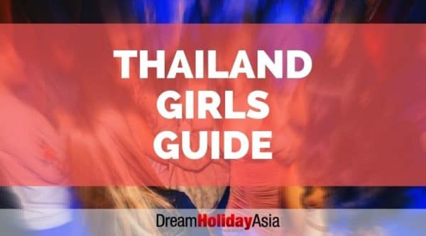 Thailand girls guide