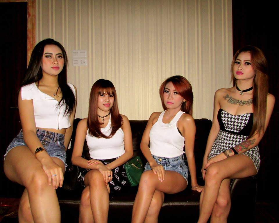 happy ending massage girls in Batam