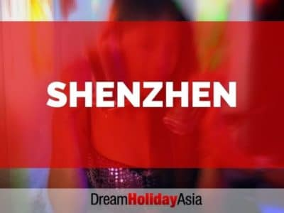 shenzhen sex guide to meet girls
