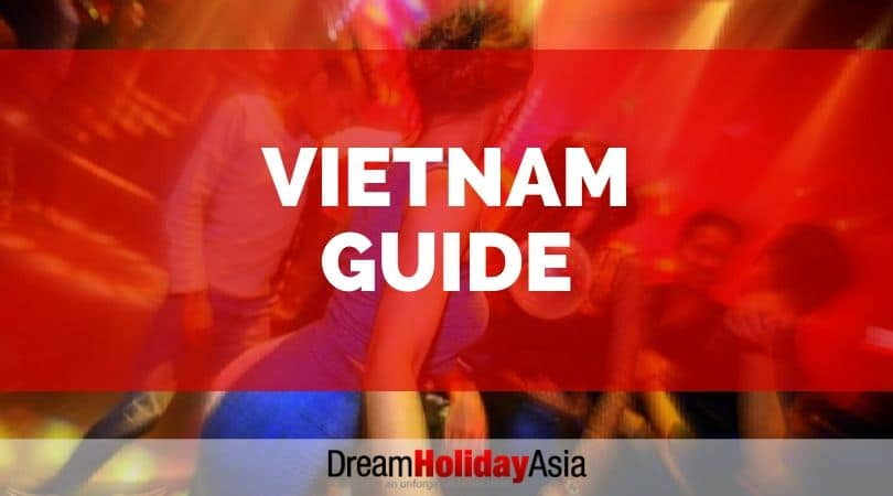 vietnam sexy girls nightlife guide